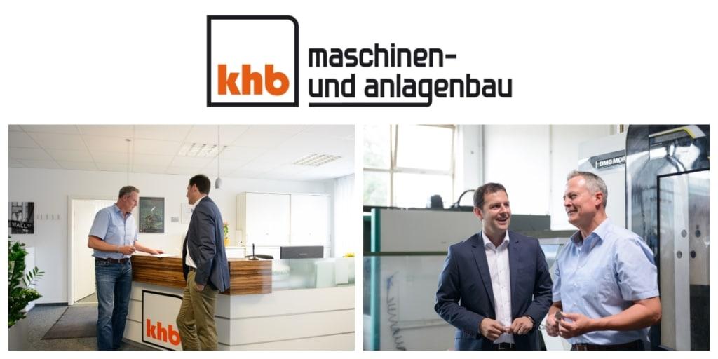 KHB Maschinen- und Anlagenbau GmbH