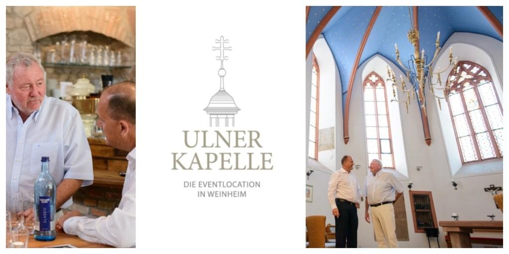 Ulner KapelleUlner Kapelle
