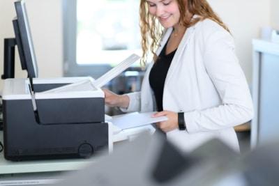 Digitale Belege beim Steuerberater: Scannen und die Buchhaltung online erhalten