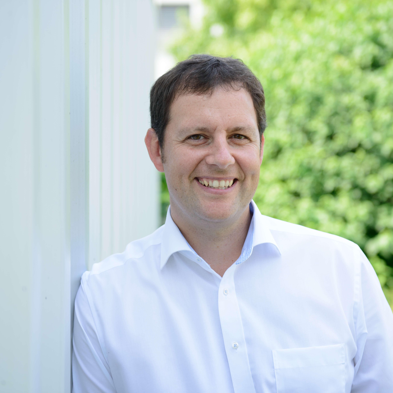 Michael Radtke, Steuerberater, Fachberater für das Gesundheitswesen (DStV e.V.)