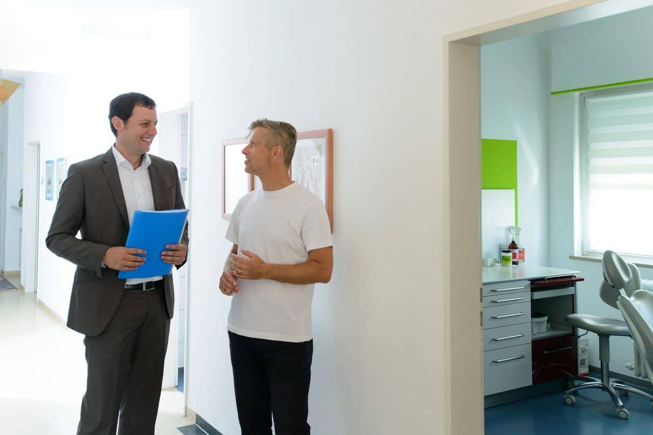 Ihr Steuerberater in Frankfurt und Weinheim: Michael Radtke, Steuerberater, Fachberater für das Gesundheitswesen (DStV e.V.)