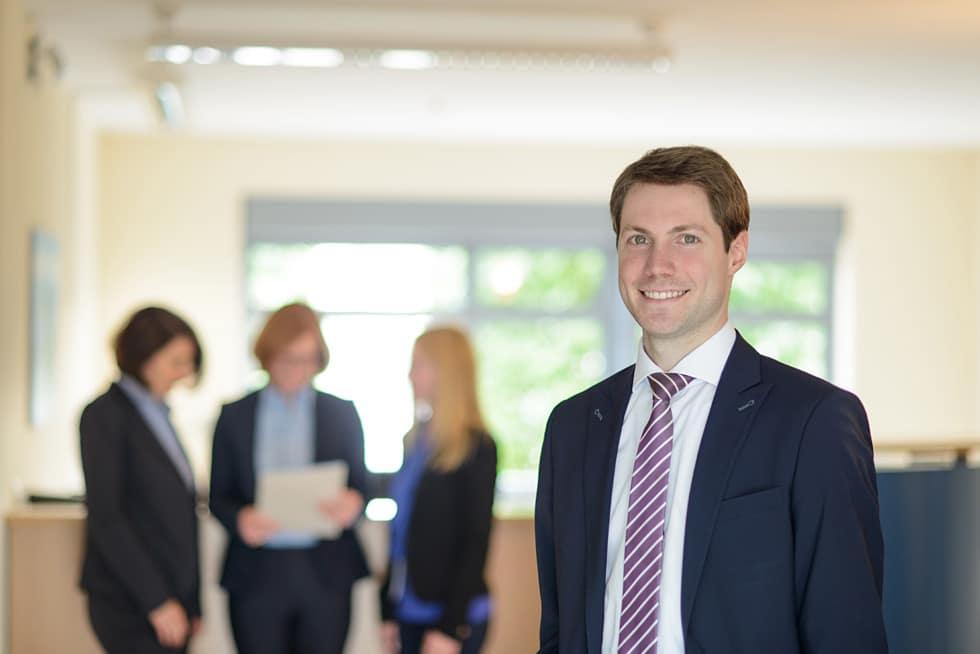 Ihr Steuerberater in Frankfurt und Weinheim: Steuerberater bei Kurka Markus Westermann